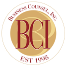 Business Counsel, Inc Logo